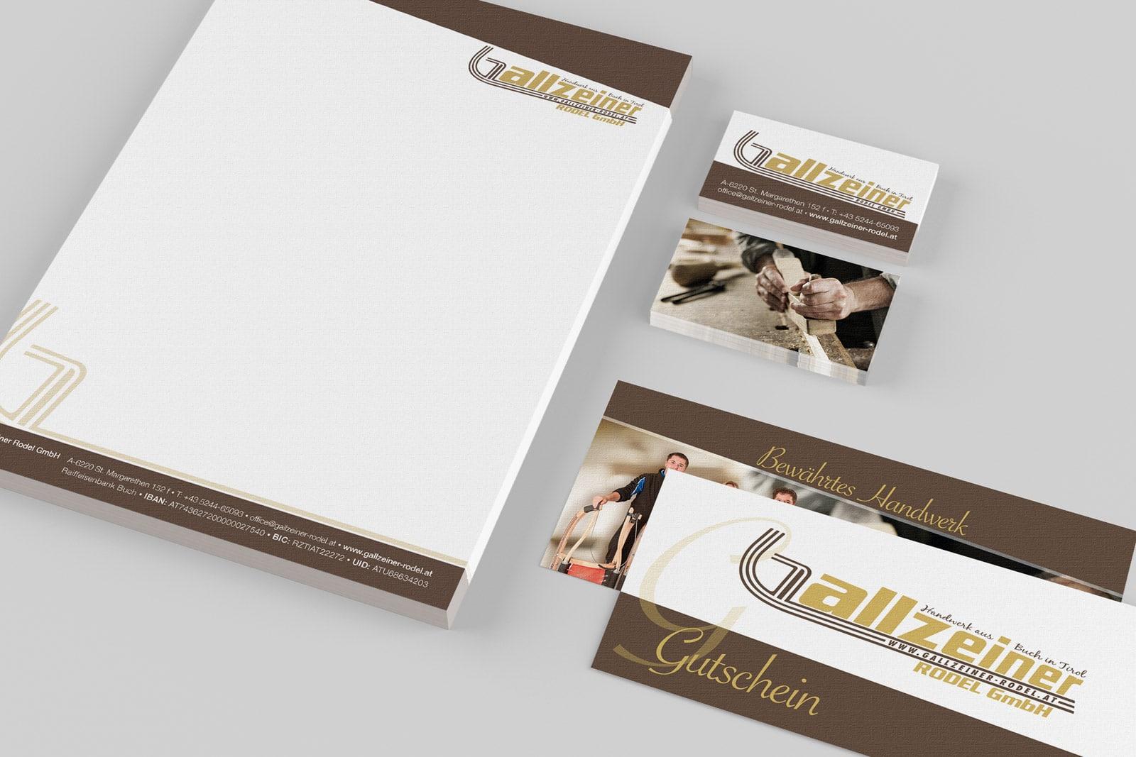 agentur 13 | Werbeagentur Tirol |Gallzeiner Grafikdesign