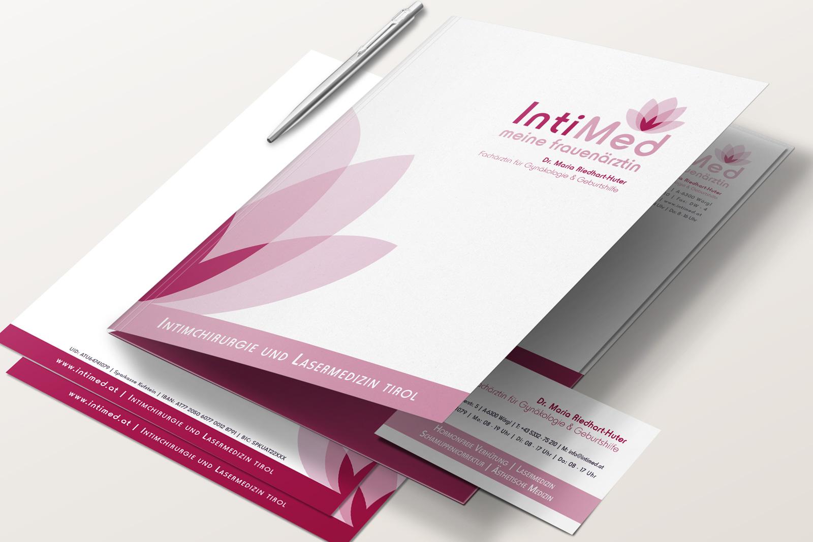 agentur 13   Werbeagentur Tirol   intimed Webdesign