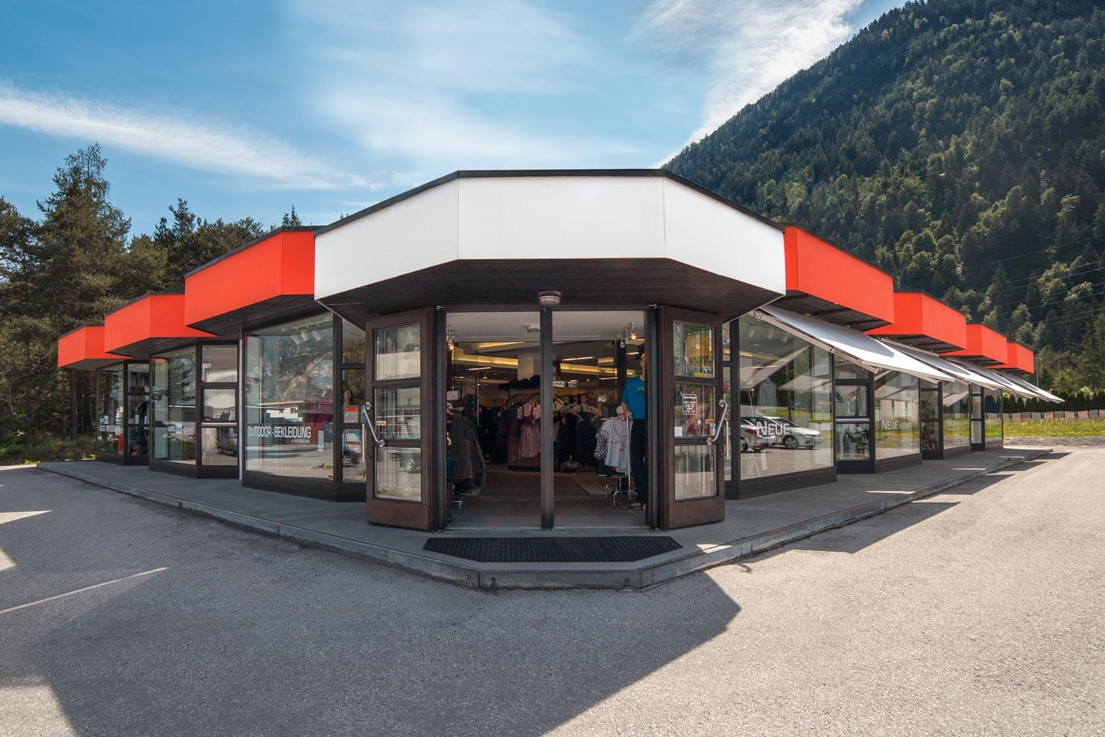 Werbeagentur - agentur 13 Tirol, astri Fotografie